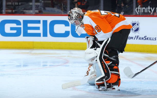 Image for The Eliminated: Philadelphia Flyers Edition 2021