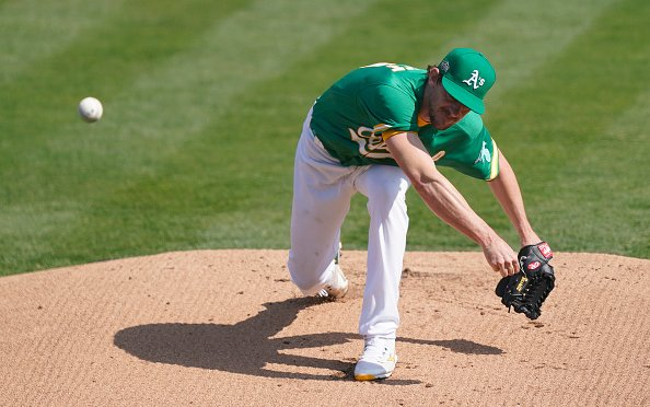 Image for 2021 Oakland Athletics: Home Opener Series Preview