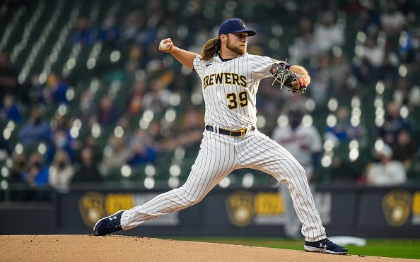 Image for 2021 Milwaukee Brewers: Early Season Update