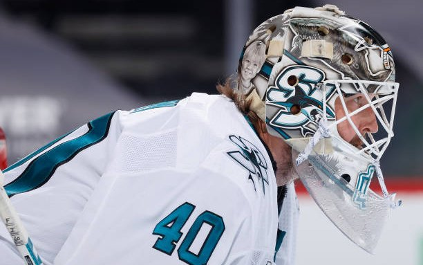 Image for Devan Dubnyk Traded to Colorado Avalanche