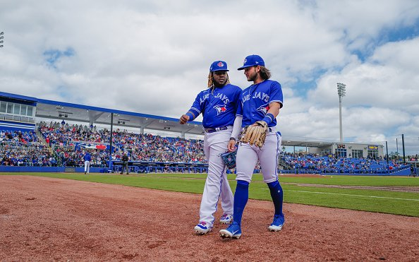 Image for 2021 Blue Jays: Home Opener Series Preview
