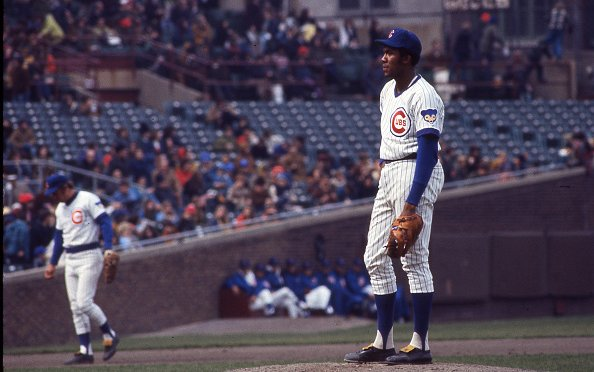 Image for Chicago Cubs History: Ferguson Jenkins Joins the Ranks