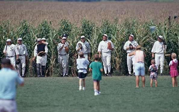 Image for Baseball Movies: Ranking the 15 Greatest
