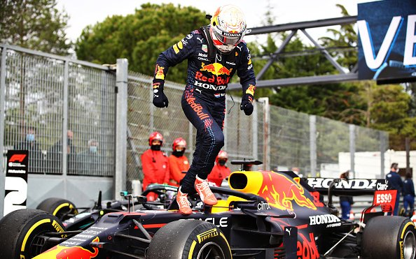 Image for Formula 1: Miami GP Signed For 10-Years