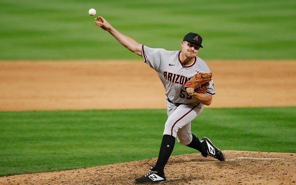 Image for MLB Breaking News: Blue Jays Acquire RHP Jeremy Beasley