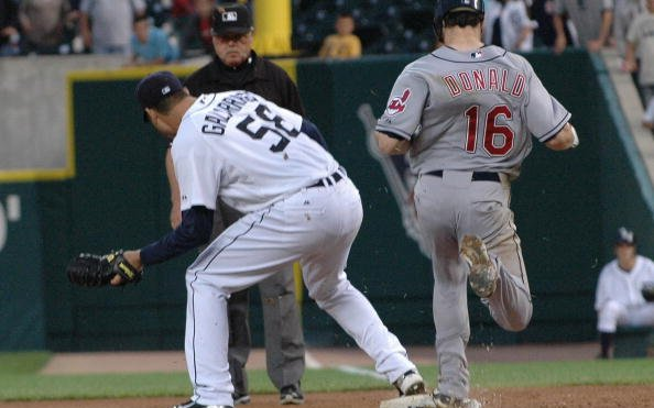 Image for MLB History: Worst Missed Calls of All-Time