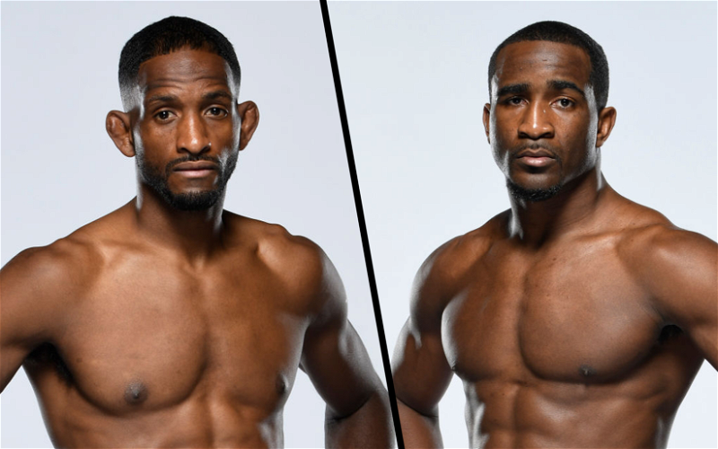 Image for Neil Magny vs Geoff Neal Three Round Fight Being Finalized for May 8th