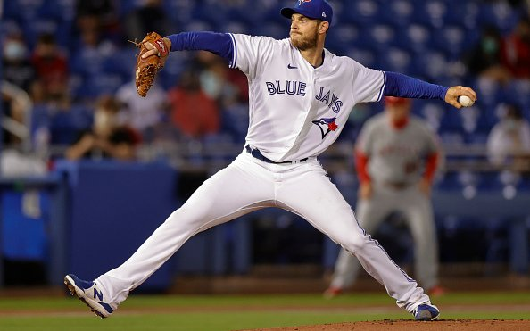Image for 2021 Blue Jays: Bullpen and Rotation One of the Best in MLB