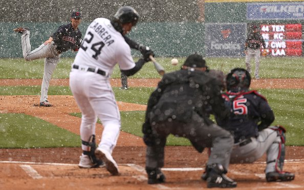 Image for 2021 Detroit Tigers Home Opener Series Preview