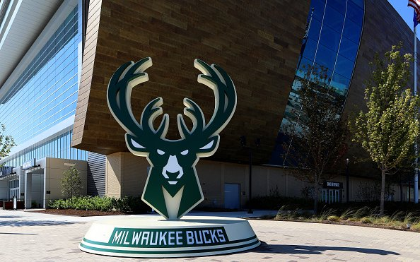 Image for Eastern Conference Favorites: Milwaukee Bucks