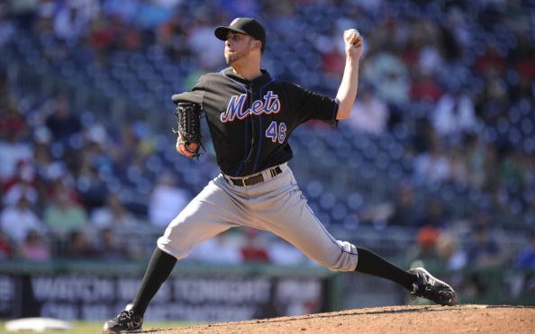 Image for NY Mets History: The Five Worst Contracts of the 21st Century