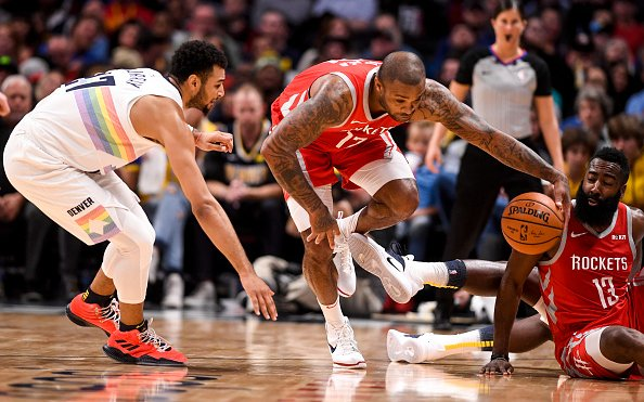 Image for PJ Tucker's Playoff Impact: Will He Help or Hurt the Bucks?