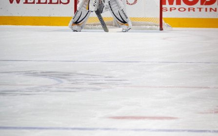 Image for Buffalo Sabres Great Ryan Miller Retires After 18 Seasons