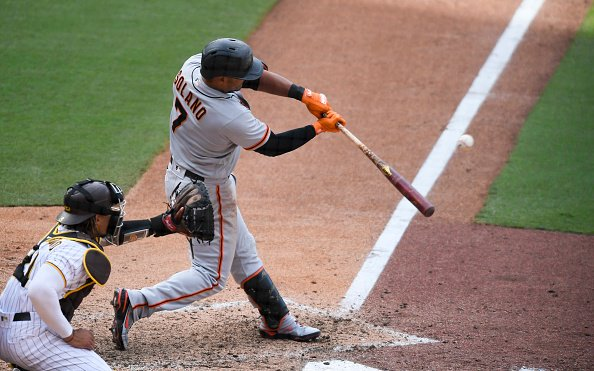 Image for 2021 SF Giants: Home Opener Series Preview