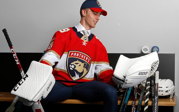 Image for Florida Panthers Sign Two College Prospects