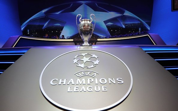 Image for 2021 Champions League: Examining the Possible Outcomes