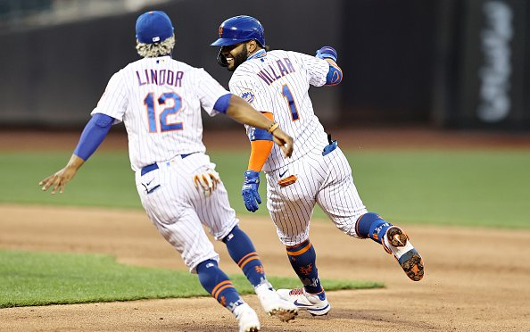 Image for 2021 NY Mets: Momentum-Turning Series Sweep of the Phils