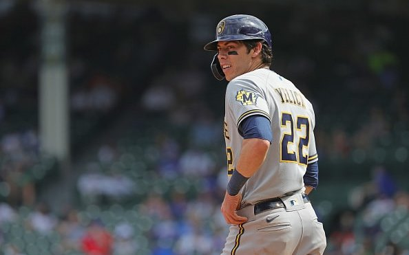 Image for 2021 Milwaukee Brewers: Yeli Joins 10-Day Injured List
