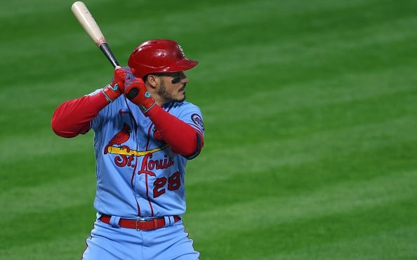 Image for 2021 St. Louis Cardinals: Early Highs and Lows