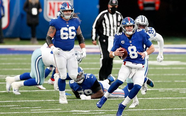 Image for 2021 NFL Draft: 3 Biggest Needs For The New York Giants To Succeed