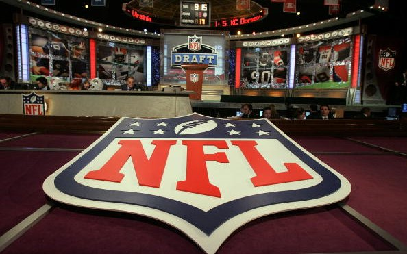 Image for Mock 2021 NFL Draft: Baltimore Cashes in Now, Super Cleveland Stacks Up!