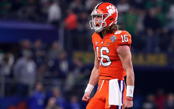 Image for 2021 First Round NFL Mock Draft