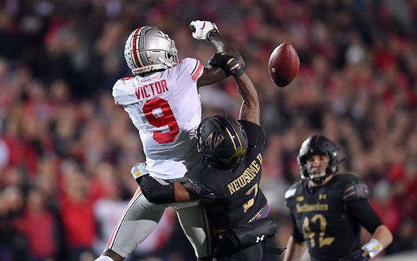 Image for 32 Mocks in 32 Days: Indianapolis Colts NFL Mock Draft