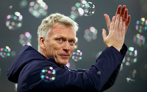 Image for David Moyes: Premier League Manager of the Season