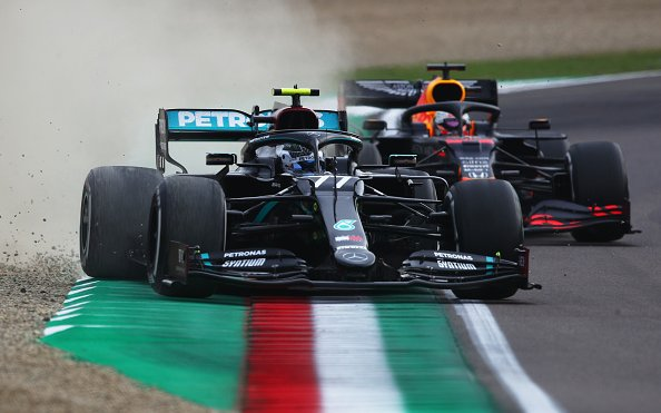 Image for F1 Italy 2021 Grand Prix Preview
