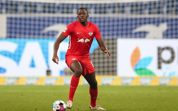 Image for Who is Ibrahima Konate?- Liverpool's Uncomplicated Center Back Intrigue