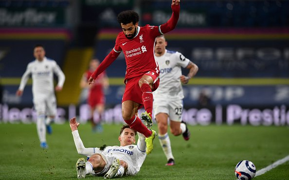 Image for Liverpool held at Leeds