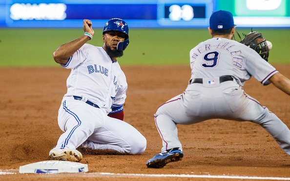 Image for 2021 Blue Jays: A Battle in Texas, Series Preview