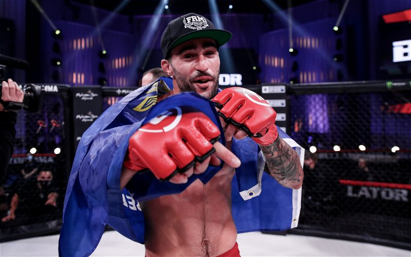 Image for Bellator 255 Prelims: Finishers Rise To the Top