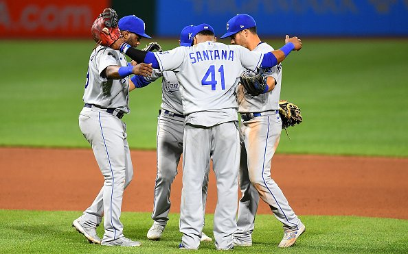 Image for 2021 KC Royals: A Week of Highs and Lows