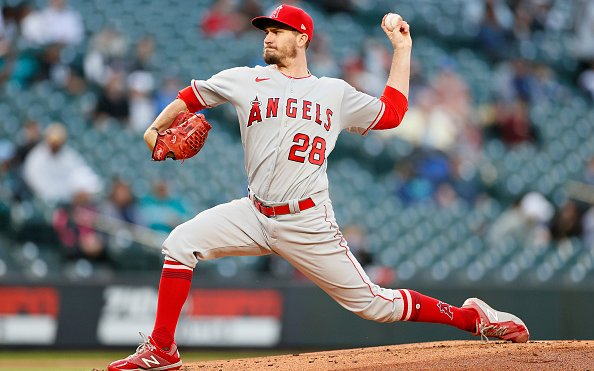 Image for Angels Rotation Underperforming, but Don't Underestimate Them