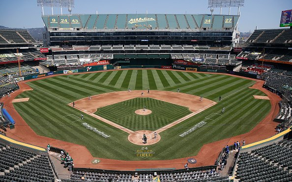 Image for Oakland Athletics Relocation: Top Destinations