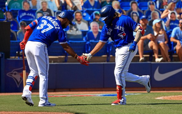 Image for Blue Jays Series: Recapping the Three Games Versus the Phillies