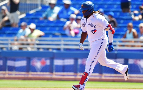 Image for Blue Jays Series: Catching the Rays in Dunedin