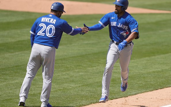 Image for Blue Jays Series Recap: A Battle in Oakland at the Colosseum, Astros up Next