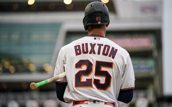 Image for Byron Buxton's Stats May Be Misleading