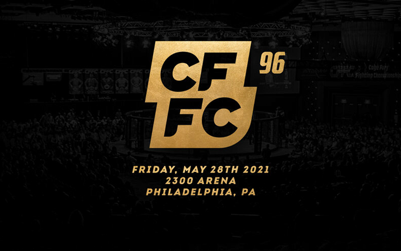 Image for Cage Fury Fighting Championships: A Primer for Novice Viewers