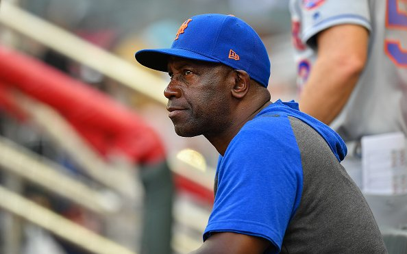 Image for Mets Coaching Staff Update: Chili Davis and Tom Slater Dismissed