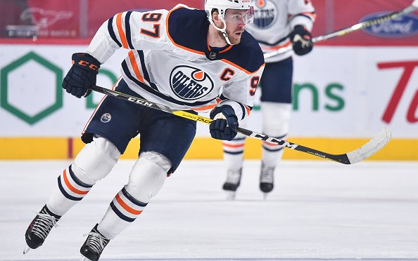 Image for Edmonton Oilers vs Winnipeg Jets 2020-2021 Stanley Cup Playoff Series Preview