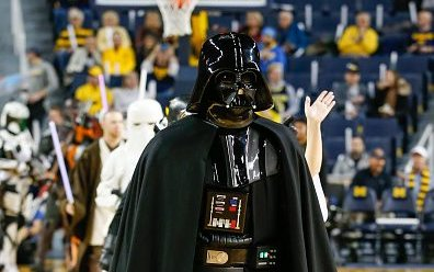 Image for Miami Heat as Star Wars Characters: May the Heat Be With You