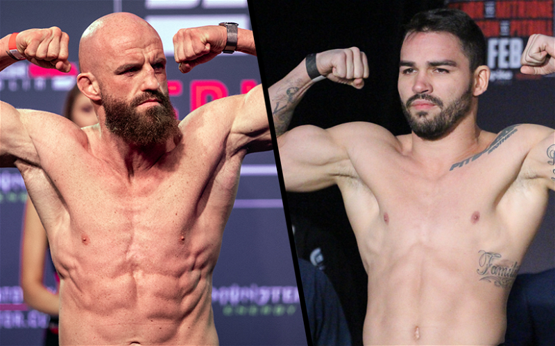Image for Bellator 258: Patricky Freire vs Peter Queally Breakdown and Preview