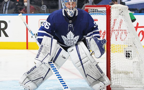 Image for The Toronto Maple Leafs Top 3 Players Exposed In Expansion Draft