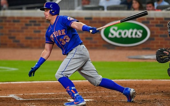 Image for James McCann's Struggles: Mets Need More From Catcher