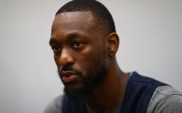 Image for Will Kemba Walker's Hot Streak Continue in the Playoffs?