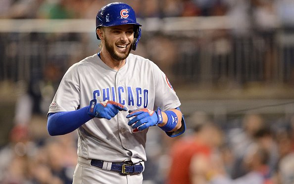 Image for Three Ways to View Kris Bryant in 2021
