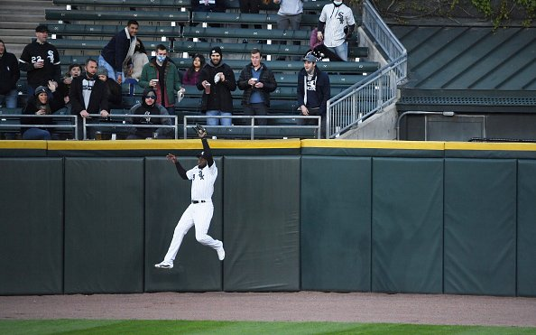 Image for Luis Robert Injury Creates Dilemma For The White Sox